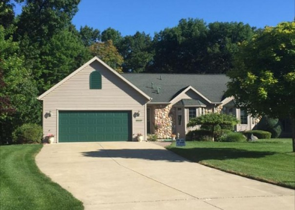 5740 County Kerry Dr Caseville, MI 48725 by Real Estate One $199,900