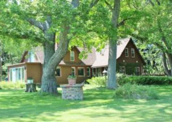 8123 Section Line Road Harbor Beach, MI 48441 by Real Estate One $135,000