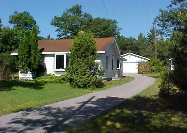 3733 N US-23 Oscoda, MI 48750 by Real Estate One $68,900
