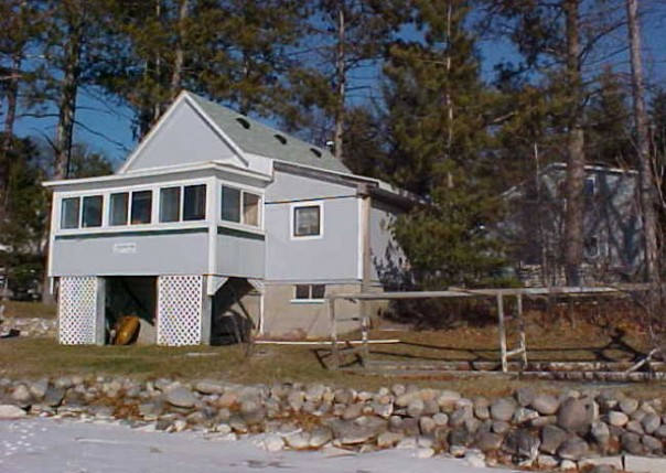 6619 Loud Drive Oscoda, MI 48750 by Real Estate One $170,000