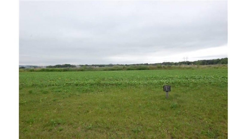 0 Rebecca St/Erik St Spring Green, WI 53588 by Driftless Area Llc $36,500