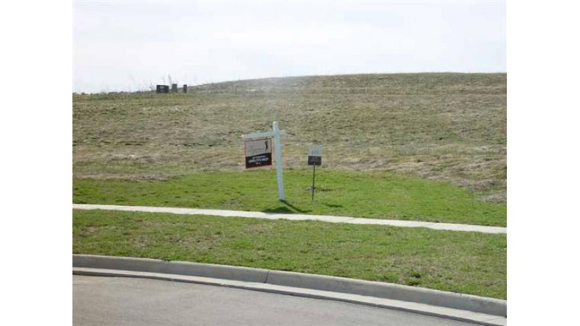 Lot 69 Jwana Cir Oregon, WI 53575 by Pinnacle Real Estate Group Llc $126,000
