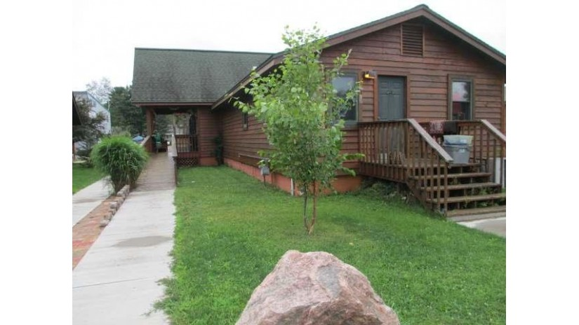 5224n Hwy 51 Mercer, WI 54547 by Century 21 Pierce Realty - Mercer $19,900