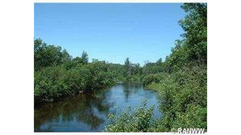 0 Hwy. 40 Radisson, WI 54867 by Northwest Wisconsin Realty $124,000