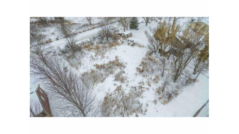 FRIEDRICH AVE LOT 10 Avenue Omro, WI 54963 by Coldwell Banker The Real Estate Group $74,900