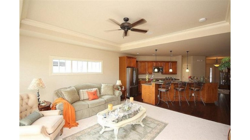 2 Greenside Cir Madison, WI 53593 by First Weber Inc $559,900