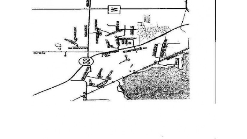 Lot 5 Sunset Estates Beaver Dam, WI 53916 by Century 21 Affiliated $59,900