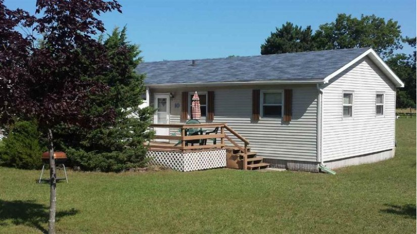 W983 W North Shore Dr Mecan, WI 53949 by Re/Max Connections $469,000