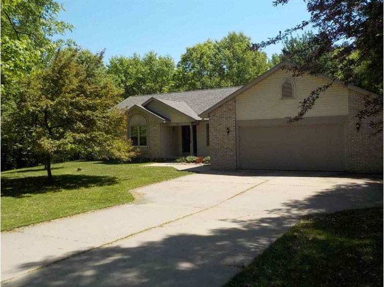 9451 S Woodland Circle, Amherst Junction, WI by Exp Realty, Llc $274,900
