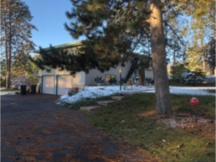 5707 Tricia Avenue, Weston, WI by Coldwell Banker Action $149,900