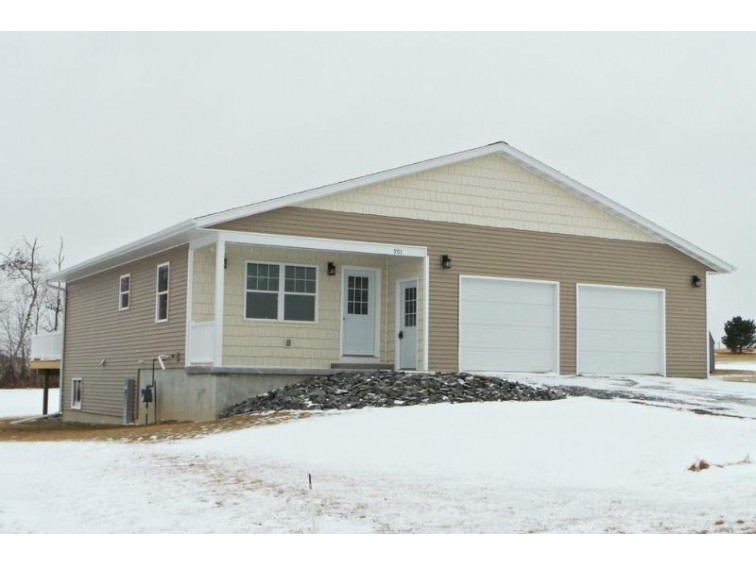 901 Waterside Street, Athens, WI by C21 Dairyland Realty North $199,500