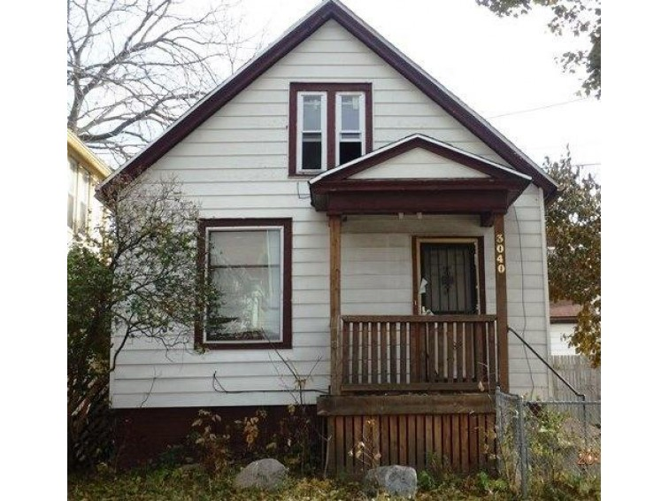 3040 N 11th St, Milwaukee, WI by Redevelopment Authority City Of Mke $2,500
