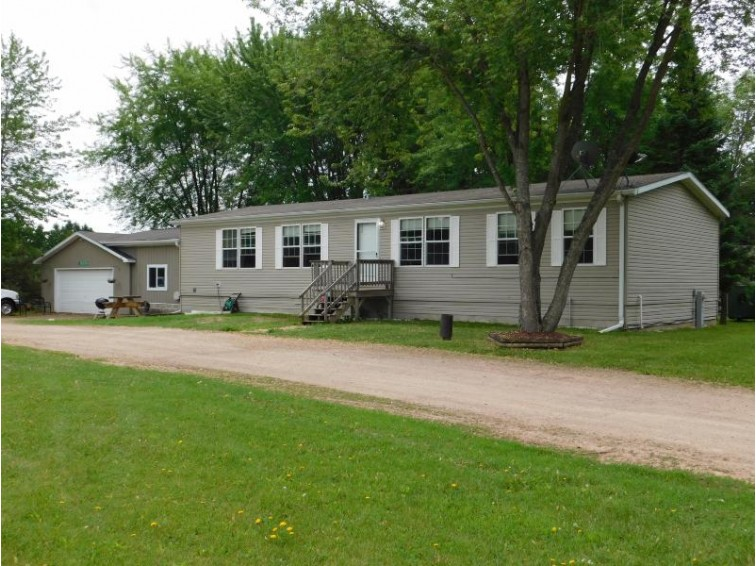 9536 Saint Bernadette Rd, Suring, WI by Re/Max North Winds Realty, Llc $84,900