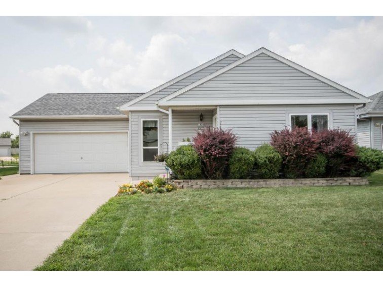 1120 Phoenix Dr, Waukesha, WI by Shorewest Realtors, Inc. $205,000