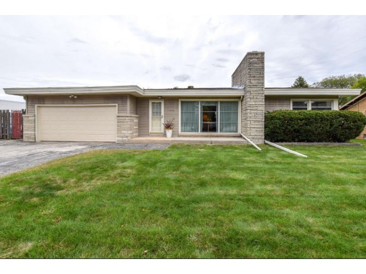 10614 W Burleigh St, Wauwatosa, WI by Shorewest Realtors, Inc. $174,900