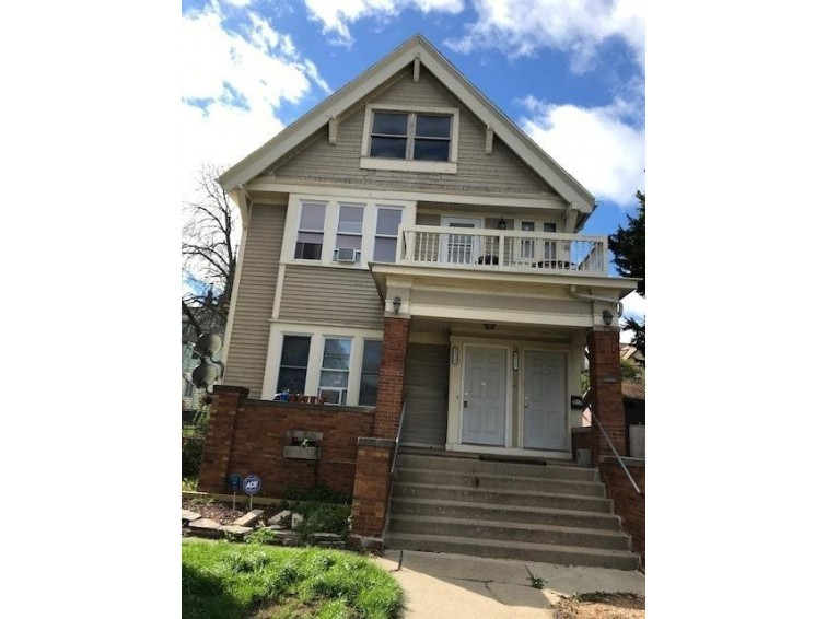 1115 N 20th St 1117, Milwaukee, WI by Shorewest Realtors, Inc. $90,000