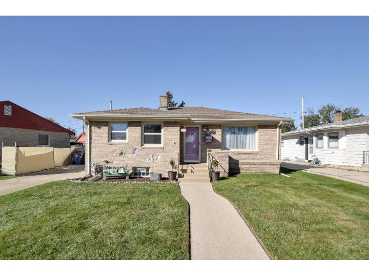 1834 Arcturus Ave, Racine, WI by Terranova Real Estate $137,500