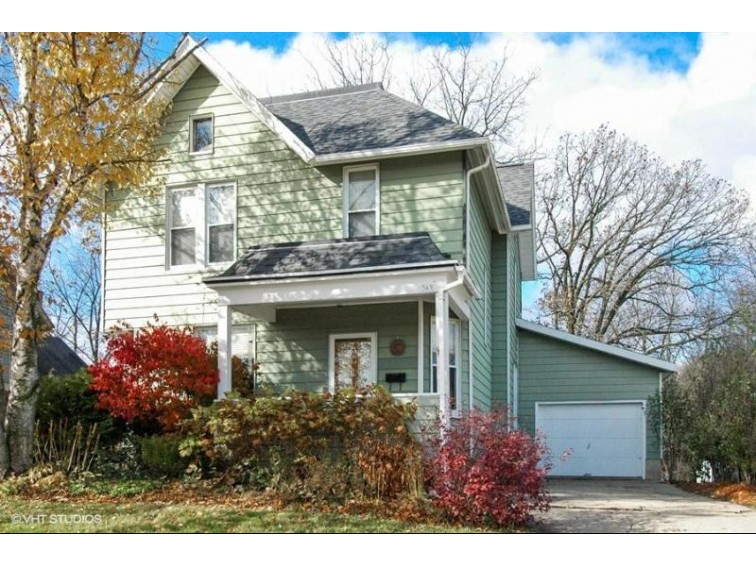 365 S Main St, Juneau, WI by Coldwell Banker Residential Brokerage $127,900