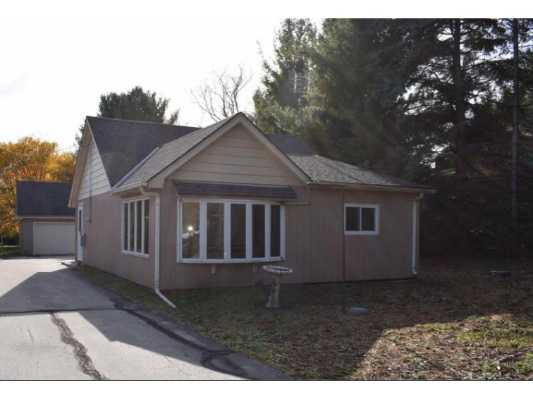 4215 W Johnson, Racine, WI by Re/Max Newport Elite $97,500