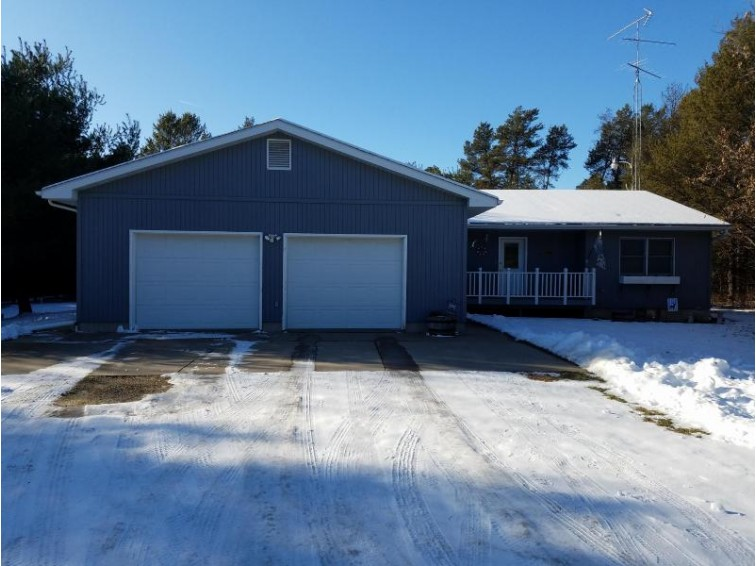 19929 Ideal Rd, Sparta, WI by Coulee Real Estate & Property Management Llc $249,900