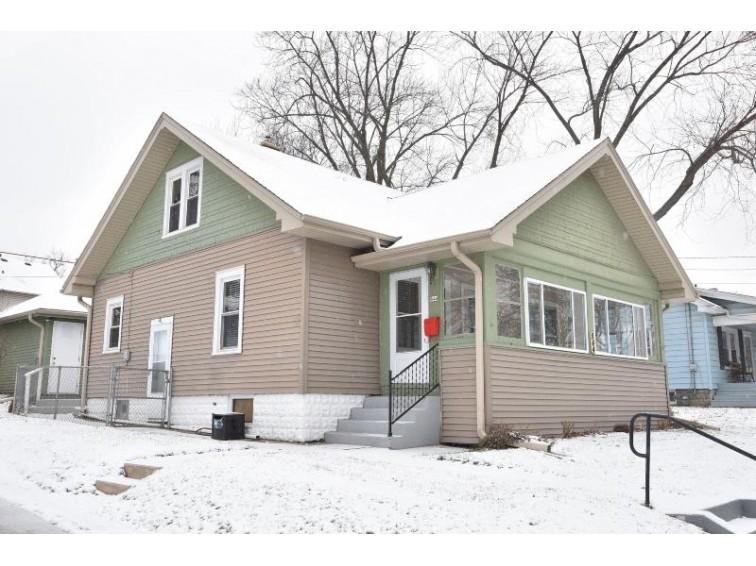 844 Perkins Ave, Waukesha, WI by Realty Executives Southeast $183,000