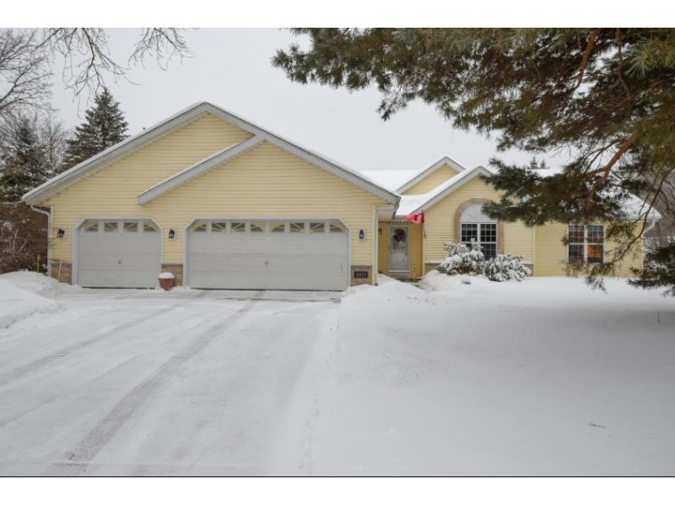 4811 S 90th St, Greenfield, WI by Shorewest Realtors, Inc. $284,900