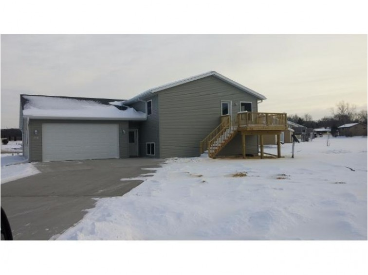 2965 Icecap Rd 2967, Sparta, WI by Simonson Real Estate & Auction $249,900