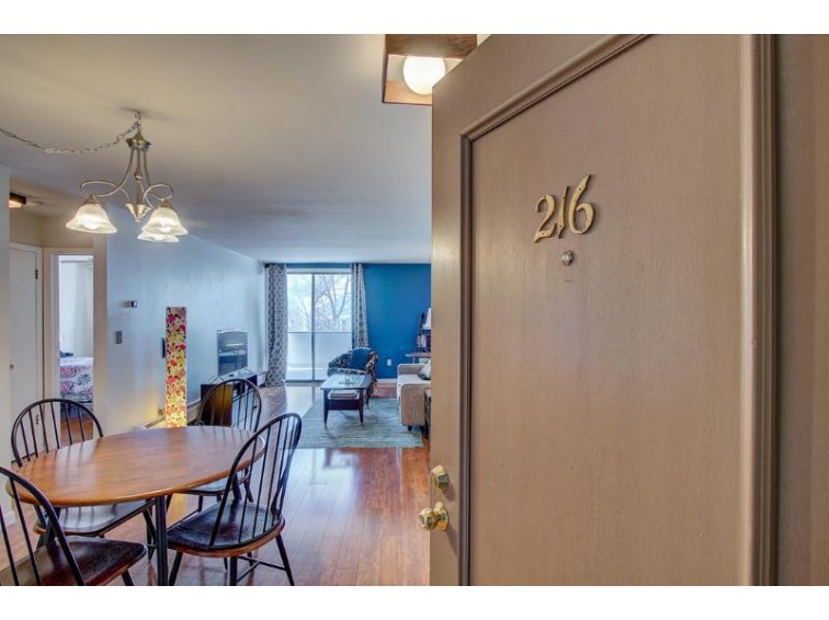 2025 E Greenwich Ave 216, Milwaukee, WI by Powers Realty Group $105,900