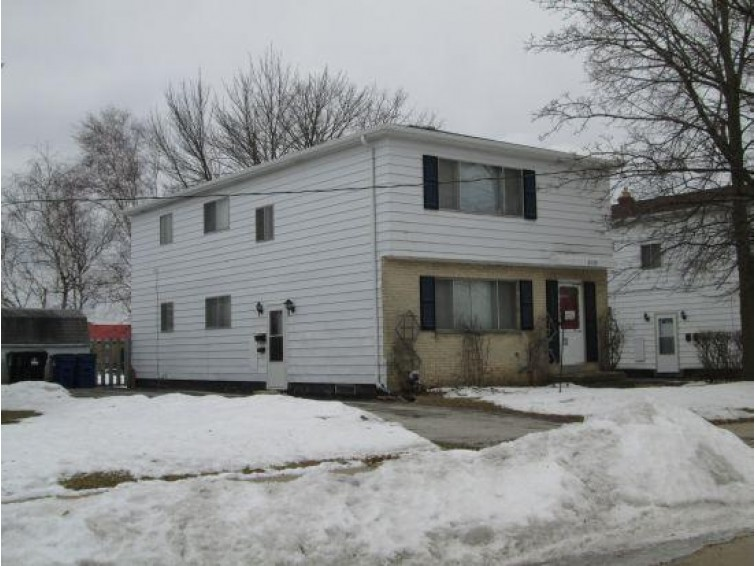2119 Romayne Ave, Racine, WI by Beacon Realty Of Racine $125,000