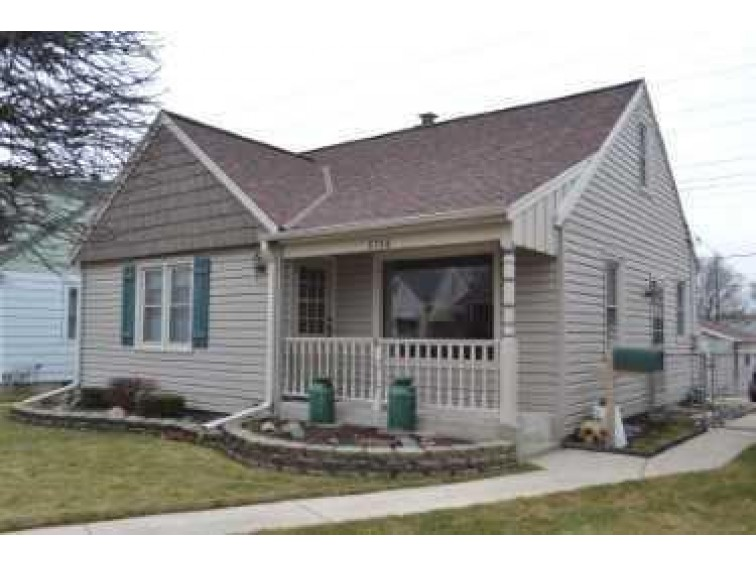 1114 S 113th St, West Allis, WI by Re/Max Realty 100 $164,900