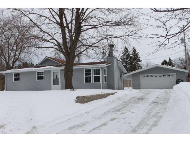 10006 Thomas Ct, Caledonia, WI by Berkshire Hathaway Homeservices Metro Realty $179,900