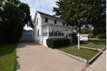 1351 W Bent Avenue, Oshkosh, WI by RE/MAX On The Water $117,900