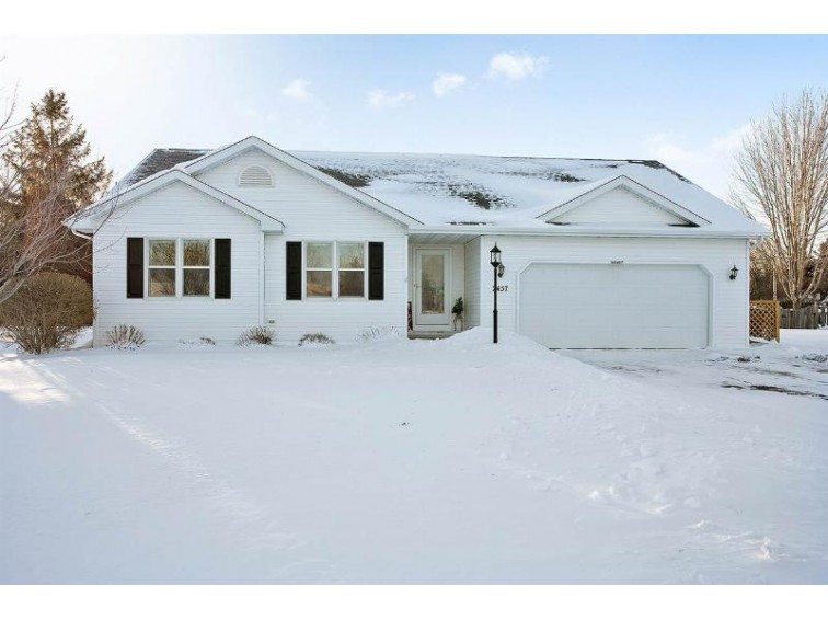 N2457 Milly Street, Greenville, WI by Landro Fox Cities Realty LLC $214,900
