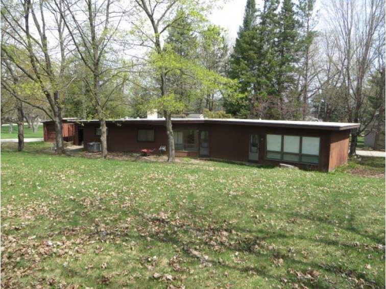 N4251 Lakeview Dr, Markesan, WI by Century 21 Properties Unlimited $139,900