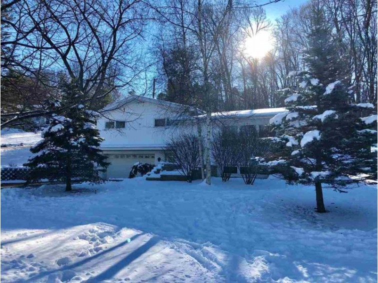 1160 2nd St, Baraboo, WI by Badgerland Real Estate & Associates, Llc $199,900
