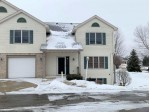 3242 Stonecreek Dr, Madison, WI by Century 21 Advantage $219,900