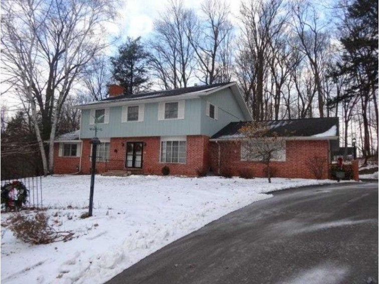 3403 N 12th Street, Wausau, WI by Coldwell Banker Action $194,900