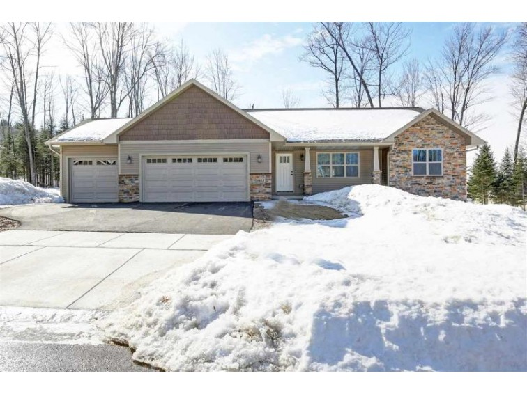 6613 Sarissa Drive, Wausau, WI by Re/Max Excel $272,900