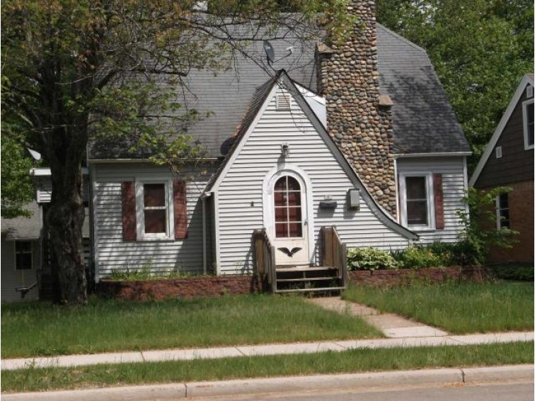 301-303 Sutliff Ave, Rhinelander, WI by Re/Max Invest, Llc $94,500