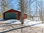 7394 Piene Bay Dr, Woodruff, WI by Redman Realty Group, Llc $419,900