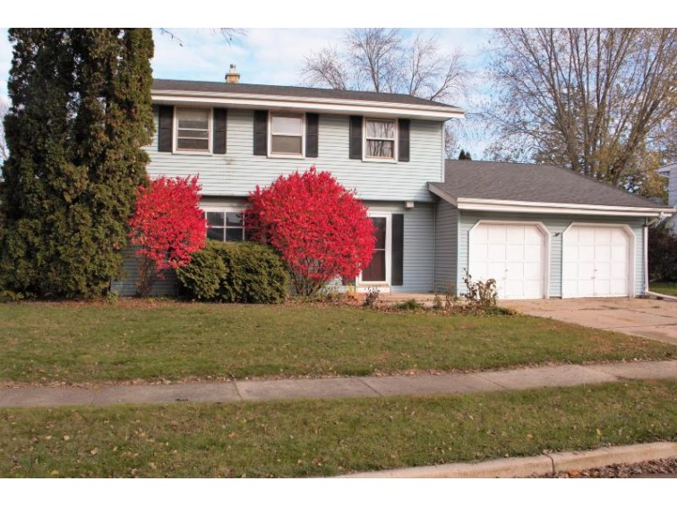 1122 Wisteria Ln, Waukesha, WI by Redefined Realty Advisors Llc $192,500