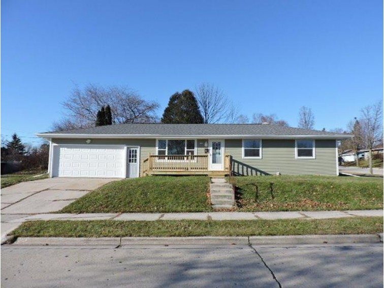 524 N 26th St, Sheboygan, WI by Century 21 Moves $139,900