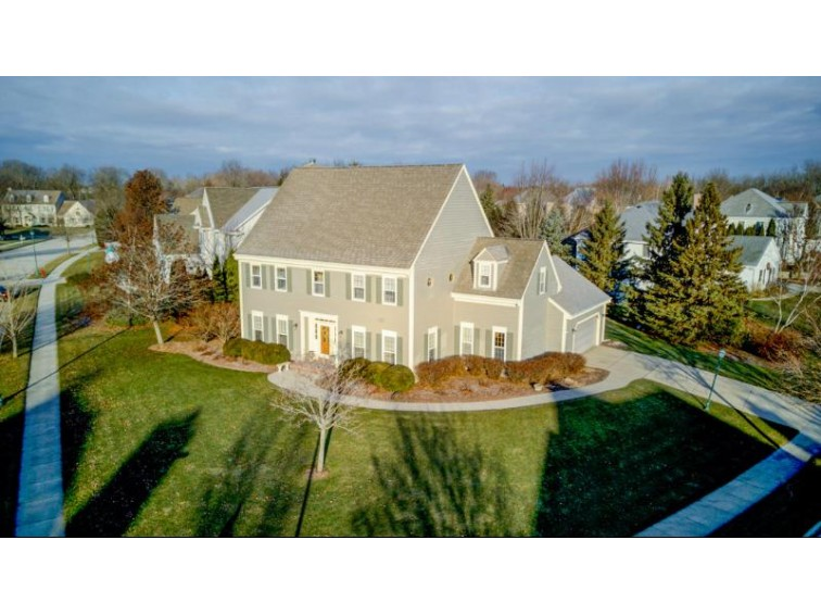 518 Cottonwood Ln, Grafton, WI by Powers Realty Group $449,900