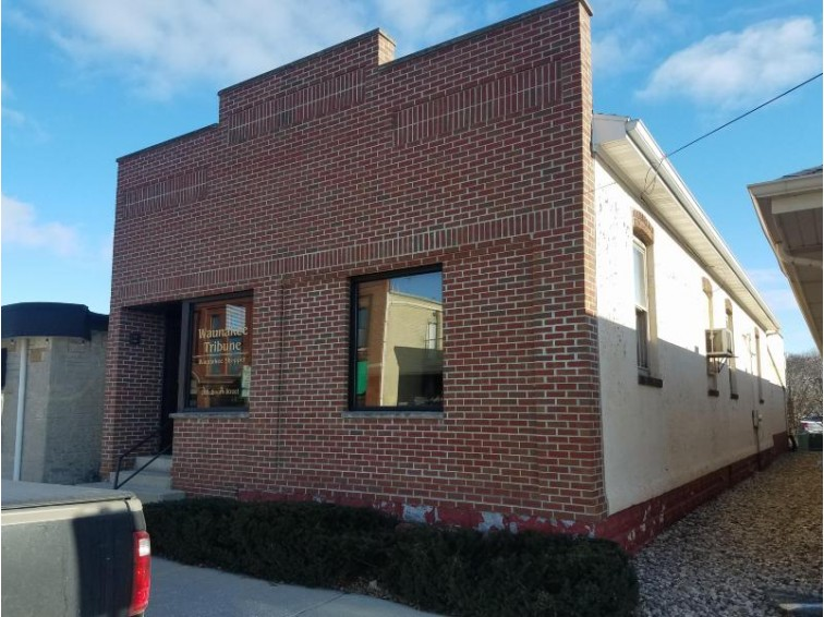 105 South St, Waunakee, WI by Epic Real Estate Group $149,000