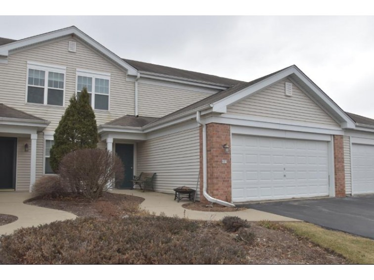 603 Park Dr, Waterford, WI by Shorewest Realtors, Inc. $179,900