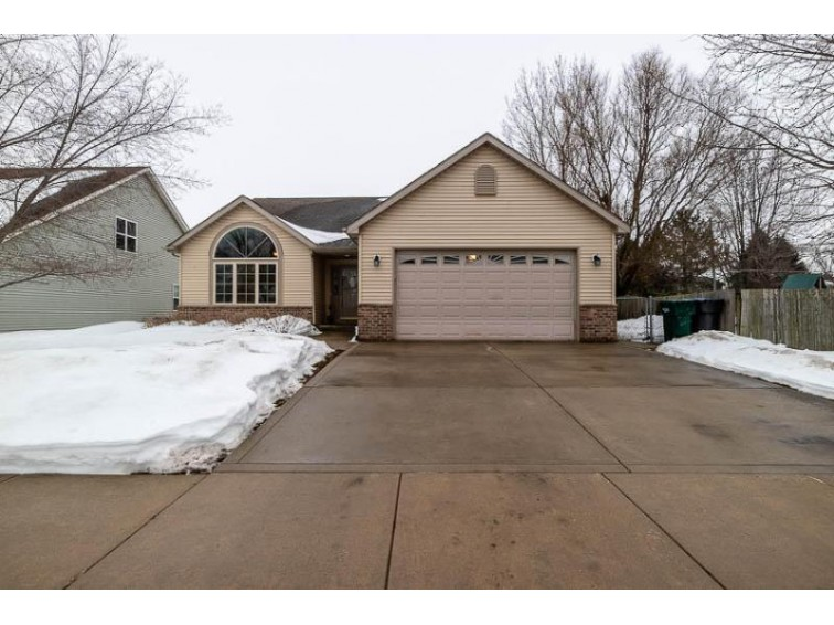 8497 Westbrook Dr, Sturtevant, WI by Keller Williams Realty-Milwaukee Southwest $257,900
