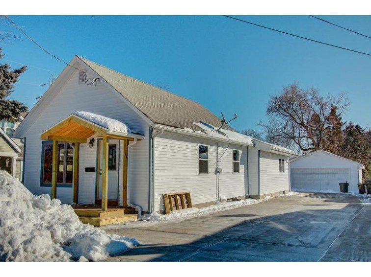 1937 Jefferson Ave, Waukesha, WI by Realty Executives - Integrity $199,900