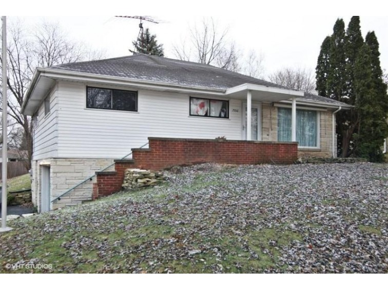 7506 N 42nd St, Milwaukee, WI by Coldwell Banker Residential Brokerage $114,800