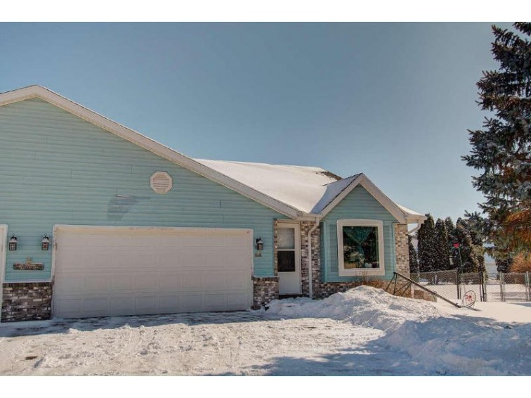 866 James Ct, Hartford, WI by Hanson & Co. Real Estate $149,900