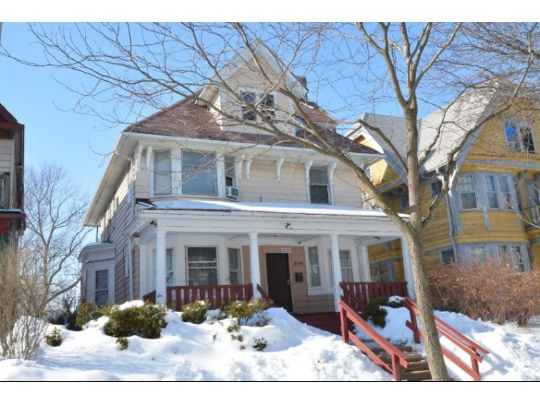 2135 N 40th St, Milwaukee, WI by Shorewest Realtors, Inc. $60,000
